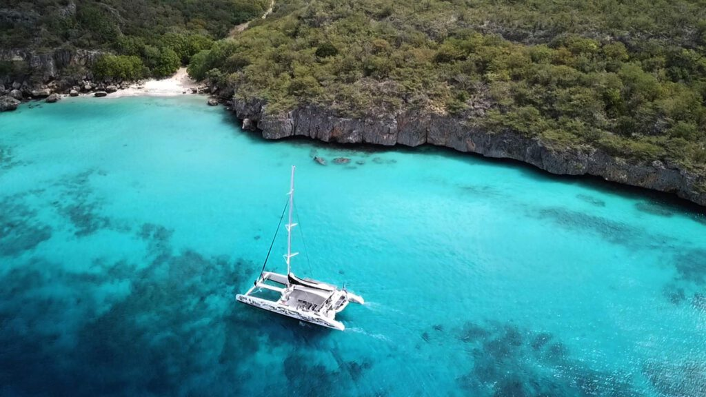 boat trips on curacao